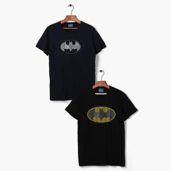 Harga Batman 2-piece Teens Graphic Tee Set (M)