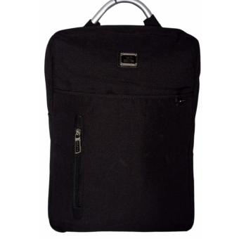 Nick Co 1665 Backpack (Black) Price Philippines