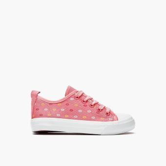 Harga Sugar Kids Girls Tammy Sneakers (Pink)