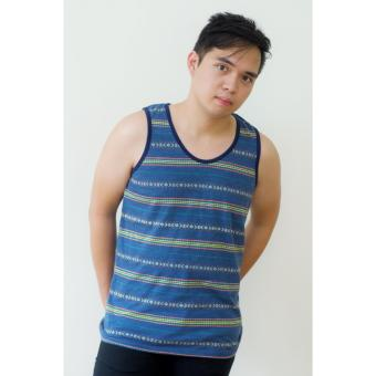 Artweark Striped Aztec Sando Price Philippines
