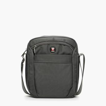 Salvatore Mann Huan Sling Bag (Gray) Price Philippines