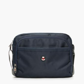 Salvatore Mann Jian Sling Bag (Navy Blue) Price Philippines