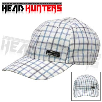 HEAD HUNTER Lonsdale Baseball Cap Design - Narrow Brim (Multicolor) Price Philippines