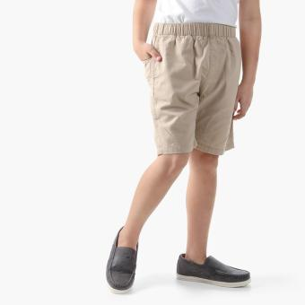 Just Jeans Boys Chino Shorts (Beige) Price Philippines