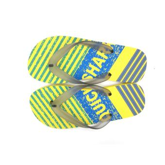 Harga Cody Slippers (Yellow)