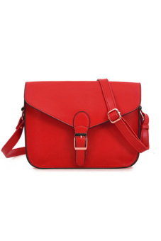 Cyber Women Designer Satchel Shoulder Bag Red Price Philippines
