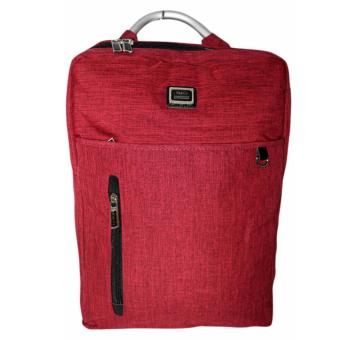 Nick Co 1665 Backpack (Red) Price Philippines