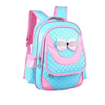 Children Shoulder Bags Backpacks Schoolbag For Primary Girl Blue Price Philippines