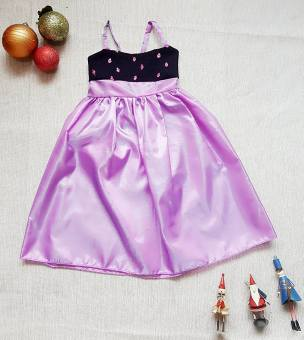 Harga Lan Lan Collection Kid's Lollipop Dress