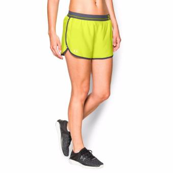 Harga Under Armour Women's Perfect Pace Short