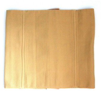 Slimming Waist Shaper Binder (Nude) Price Philippines