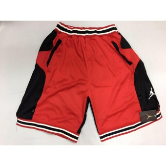Harga Hoops Jordan shorts combination