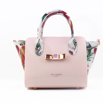 Ted Baker High-quality Women S Tote Bags Multi-function Shoulder Bags(pink) Price Philippines