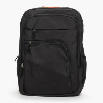 Harga Salvatore Mann Wen Backpack (Black)