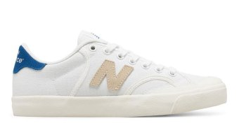 New Balance Pro Court (White/Blue) Price Philippines