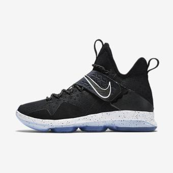 Harga NIKE MEN LEBRON XIV EP BASKETBALL SHOE BLACK 921084-002 US7-11 01' - intl