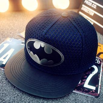 Harga JOY Hip Hop Batman Baseball Hat