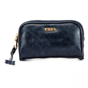 CLN 1016A-ELISEO Pouch (Navy) Price Philippines