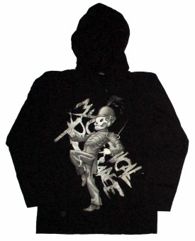 Harga My Chemical Romance - The Black Parade Hoodies