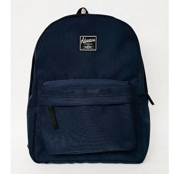 Adventure Backpack Navy blue Price Philippines