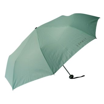 Esprit Umbrella Mini Alu Light Solid Umbrella (Acqua) Price Philippines