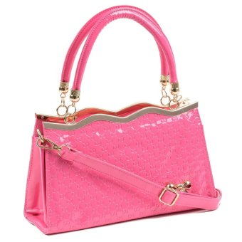 Harga Sugar Michelle Top-Handle Bag (Pink)