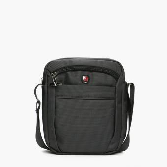 Salvatore Mann Huan Sling Bag (Black) Price Philippines