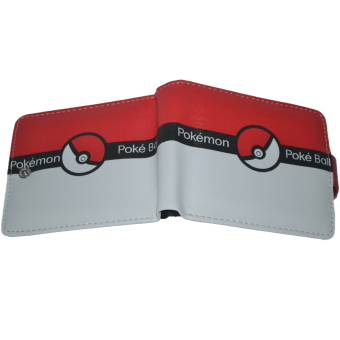 Pokemon Pokeball Mini Anime Medium Wallet Price Philippines
