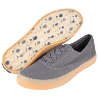 Harga World Balance Roxette L (Gray)