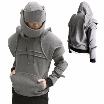 Knight Armor Asian Fit Hoodie Price Philippines