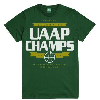 UAAP79 La Salle Championship T-Shirt Price Philippines