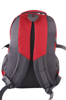 Nick Co 1189 Backpack (Red) Price Philippines