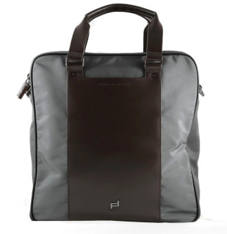 Porsche Design P'2000 Shyrt Nylon briefbag MV gray Price Philippines