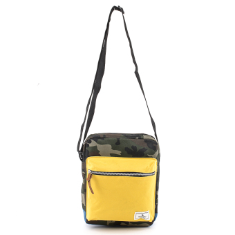 Bench Sling Bags (Yellow) Price Philippines