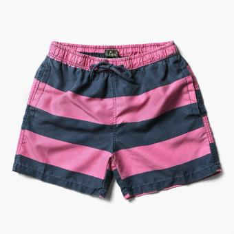 Coco Republic Mens Board Shorts (Pink) Price Philippines