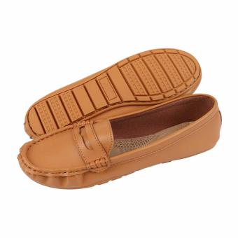 Harga World Balance Liliane L (Camel)