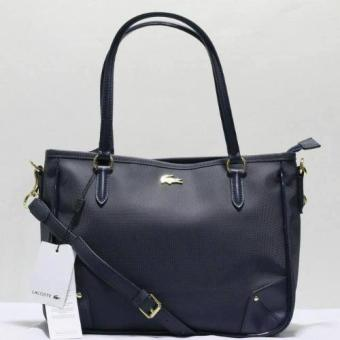 Lacoste Convertible Bag (Navy)  Price Philippines