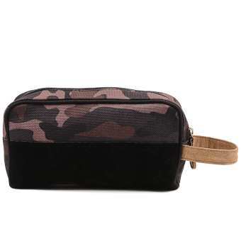 Bench Men's Pouch (Brown) Price Philippines