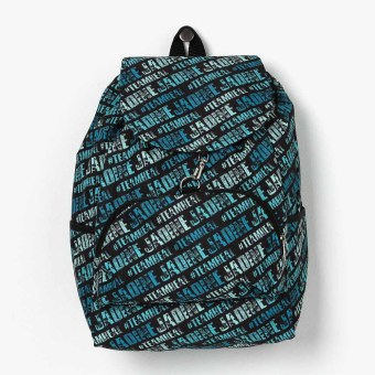Harga Grab Teal Team Real Jadine Backpack
