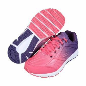 Harga World Balance Quantum Force L (Violet Pink)
