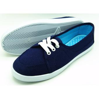 Sol Riley Sneakers (Navy) Price Philippines