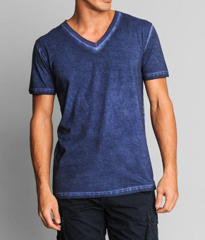 BENCH V-Neck Tee Price Philippines