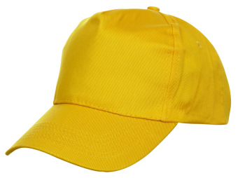 OREN SPORT Fashion Unisex Adjustable Baseball Cap Sport cap Leisure cap (Yellow) - intl Price Philippines