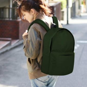 Treeco Canvas Southern Wings Limited Collection Backpack (Dark Green) Price Philippines