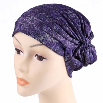 2017 muslim scarf women Stretchy Muslim Hats Hijab Underscarf Caps Islamic Turban Headwrap Bonnet Women Fashion Price Philippines