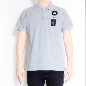 LOYAL The Camerawalls Polo Tee Price Philippines