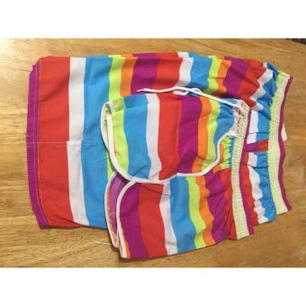 Summer couple casual shorts beach wear Price Philippines