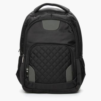Harga Salvatore Mann Zero Backpack (Black)