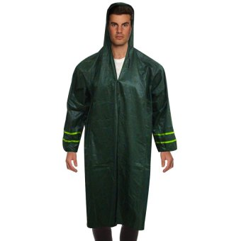 Raincoat Moss Green Jacket Yellow Linear Price Philippines