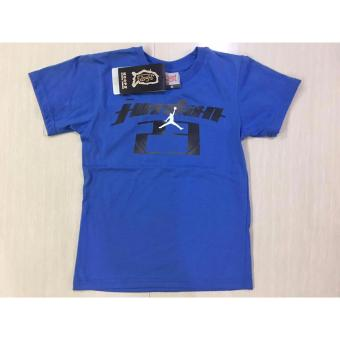 Harga jordan 23 tee shirt adult small